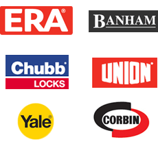 locksmith lock brands logos