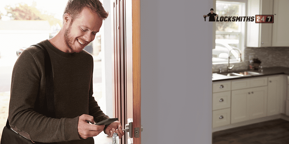 20 Locksmith Security Tips