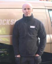 West Dublin Locksmith Cliff Lynch