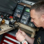 Locksmith in Swords