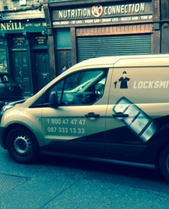 Mobile Emergency Locksmith 24/7