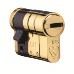 abs single cylindar euro brass