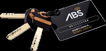 ABS-Keys-Dublin
