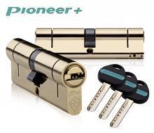 Pioneer Keys