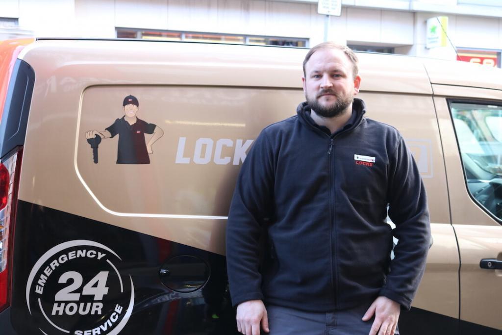 Locksmith Leixlip Mobile 24h