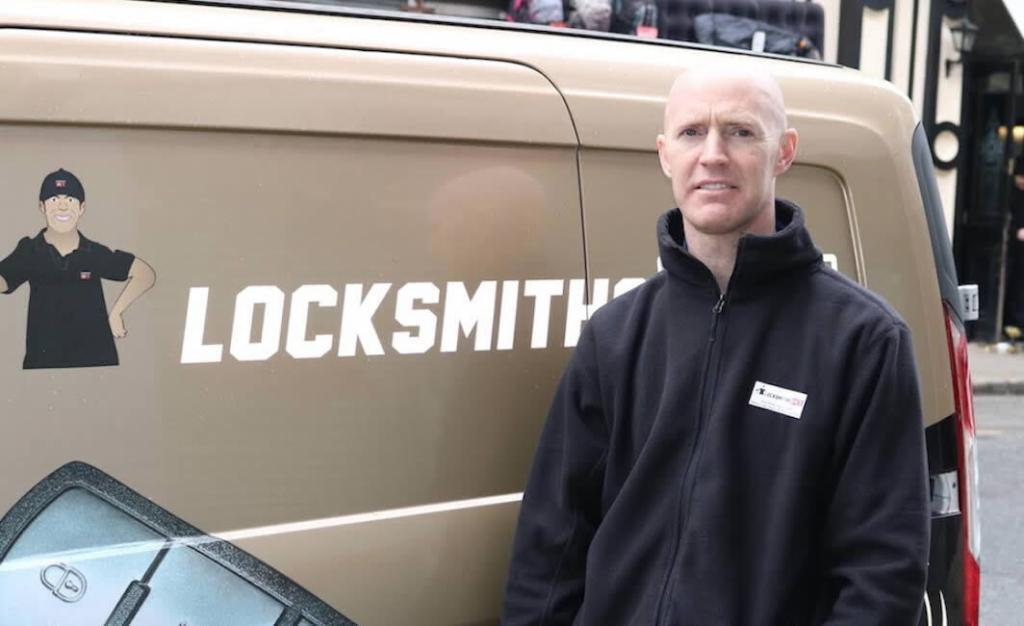 24hr Cork Locksmiths