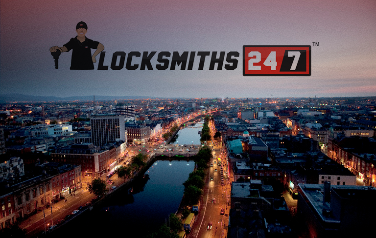 Mobile Locksmith Dublin 247
