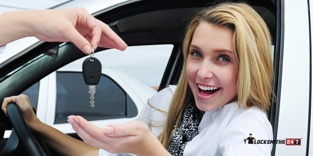 What To Look For In A Good Locksmith