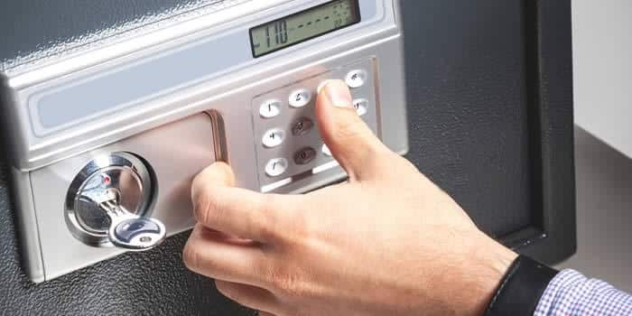 Choosing a Good House Safe