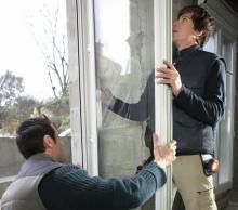 Window Repairs Dublin